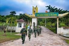 Điện Biên: Chủ động bảo vệ an ninh biên giới và đấu tranh với tội phạm ma túy