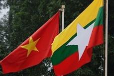 越南领导人致贺电 庆祝缅甸联邦独立72周年