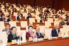 越南国会办公厅举行会议 部署2020年党组织工作