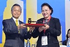 越南国会2019年突出活动