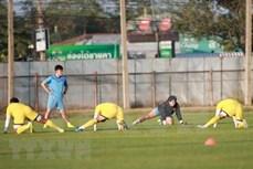2020年U23亚洲杯:越南U23球队首场比赛将于1月10日进行