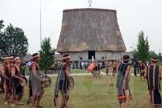 Đa dạng các hoạt động văn hóa văn nghệ phục vụ đồng bào các dân tộc vui Xuân đón Tết