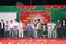 Dấu ấn của Đảng trong xây dựng nông thôn mới tại Gia Lai