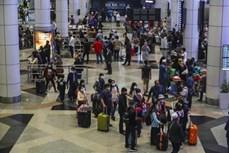 马来西亚扩大中国访客入境限制
