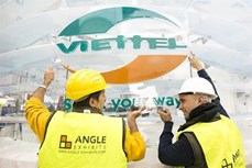 Viettel电信价值品牌入选全球价值品牌500强同时跻身东南亚第七位