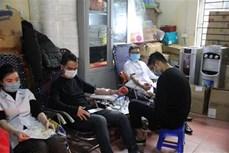 Dịch bệnh do chủng mới virus Corona: Các cấp Hội Chữ thập đỏ Việt Nam chung tay cùng cộng đồng phòng, chống dịch