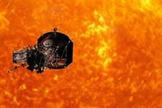 Thêm một tàu thăm dò Mặt Trời được phóng vào không gian