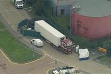 英国货车39人死亡案:尸检报告出来确定遇难者死亡原因