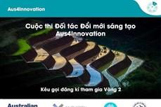 第二轮越南-澳大利亚创新伙伴计划正式启动