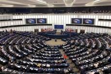 欧洲议会通过《越欧自由贸易协定》和《越欧投资保护协定》