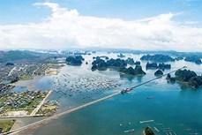 广宁省主动寻找新的旅游客源市场