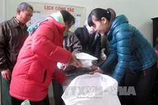 Thủ tướng quyết định xuất cấp gạo hỗ trợ 3 tỉnh Lai Châu, Điện Biên, Đắk Nông