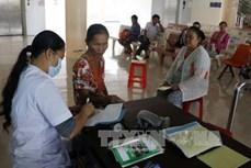Bình Thuận phấn đấu đạt tỷ lệ che phủ bảo hiểm y tế trên 90%