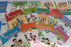 Bộ Giáo dục và Đào tạo chính thức ban hành hướng dẫn lựa chọn sách giáo khoa mới