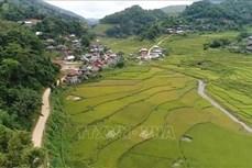 Giải pháp đột phá thúc đẩy xây dựng nông thôn mới ở Sơn La