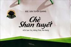 Phát triển thương hiệu chè Shan tuyết Na Hang