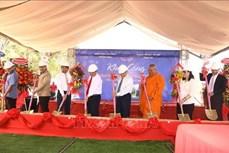Khu Văn hóa Tín ngưỡng Giếng Tiên - điểm nhấn du lịch vùng dân tộc Khmer