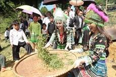 Phát triển du lịch sinh thái bền vững ở Nà Hẩu