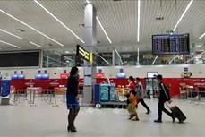 新冠肺炎疫情:越南尚未禁止往返韩国的航班