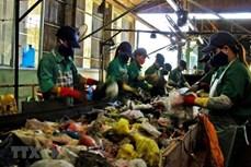 越南废塑料回收再生行业有较大发展潜力