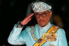 马来西亚:六党领袖晋见国王