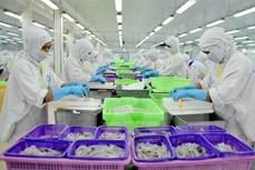 2020年前2月越南农林水产品出口额达53亿美元
