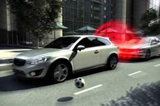 Thuật toán mới hứa hẹn giúp điều khiển ô tô không người lái