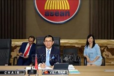 2020东盟轮值主席年:东盟与中日韩合作成果丰硕