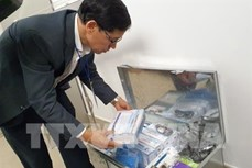 越南卫生部成立新型冠状病毒感染肺炎疫情防控工作监察小组