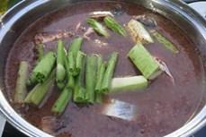 隆安省正宗樱虾酱——舌尖上的鲜味