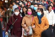 Dịch bệnh do chủng mới virus Corona: Đề nghị dừng tất cả lễ hội ở các tỉnh, thành đã công bố dịch