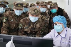Dịch bệnh do chủng mới virus Corona: WHO khẳng định kháng sinh không có tác dụng phòng chống virus