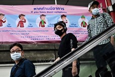 Dịch bệnh do chủng mới của virus Corona: Kết hợp thuốc điều trị HIV và cúm cho kết quả khả quan tại Thái Lan