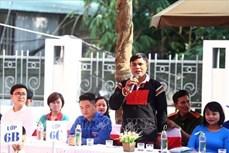 Y Hlý Niê Kdăm - Đảng viên người Ê đê tâm huyết với hoạt động cộng đồng