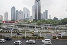 2019年印尼吸引投资总额超额完成既定计划