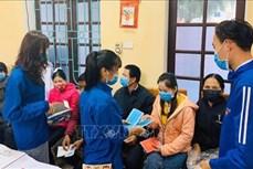 Bảo đảm trang thiết bị, vật tư y tế cho phòng, chống dịch nCoV