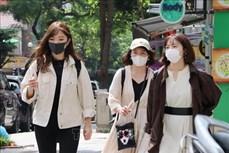 Dịch bệnh do chủng mới virus Corona: Du khách chủ động, bình tĩnh ứng phó dịch