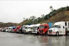 Lạng Sơn: Từ ngày 10/2, mở lại các cửa khẩu phụ, cặp chợ biên giới