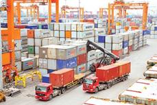 2020年前2月越南贸易逆差达1.76亿美元
