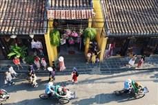 Bảo vệ toàn diện Di sản Văn hóa thế giới Hội An