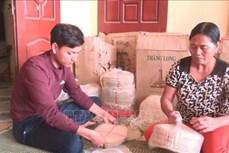 Thanh Hóa hỗ trợ, khôi phục làng nghề truyền thống