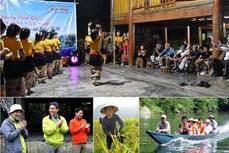 Nghệ An tìm giải pháp phát triển du lịch cộng đồng