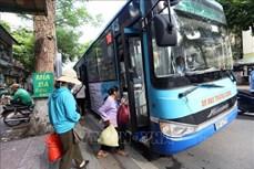 Hành khách đi phương tiện giao thông công cộng phòng dịch COVID -19 như thế nào?