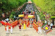 Giỗ Tổ Hùng Vương năm 2020: Không thực hiện một số nghi lễ để phòng, chống dịch COVID-19