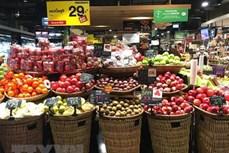 新冠肺炎疫情对泰国水果出口业构成巨大威胁