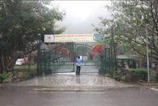 Dịch COVID-19: Tất cả các khu, điểm du lịch ở Ninh Bình tạm dừng đón khách từ ngày 13/3