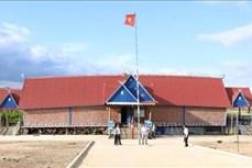 Rút kinh nghiệm đại hội điểm ở Gia Lai - Xây dựng văn kiện sát thực tiễn phát triển của địa phương
