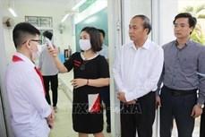 Bộ Y tế hướng dẫn xử lý các trường hợp bị sốt, ho, khó thở tại trường học