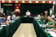 Cần Thơ: Tăng cường bồi dưỡng kiến thức dân tộc đối với cán bộ công chức, viên chức