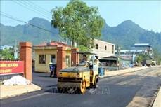 Hoàn thiện cơ sở hạ tầng, phát huy giá trị Di tích quốc gia đặc biệt ATK Định Hóa